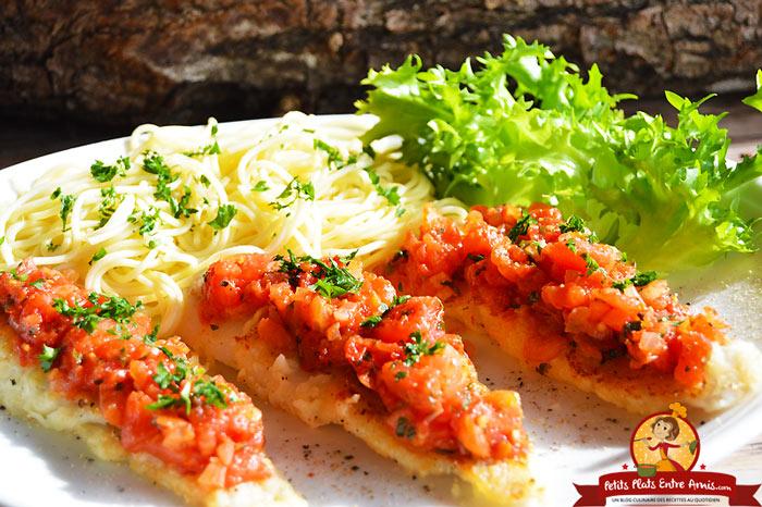filets-de-colin-a-la-tomate-recette