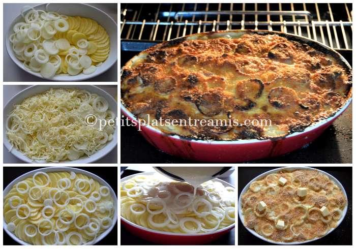 cuisson-du-gratin-de-pommes-de-terre-aux-oignons