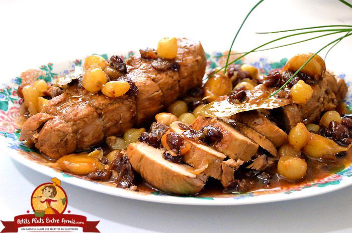 filet-mignon-aux-canneberges-et-sirop-derable-recette