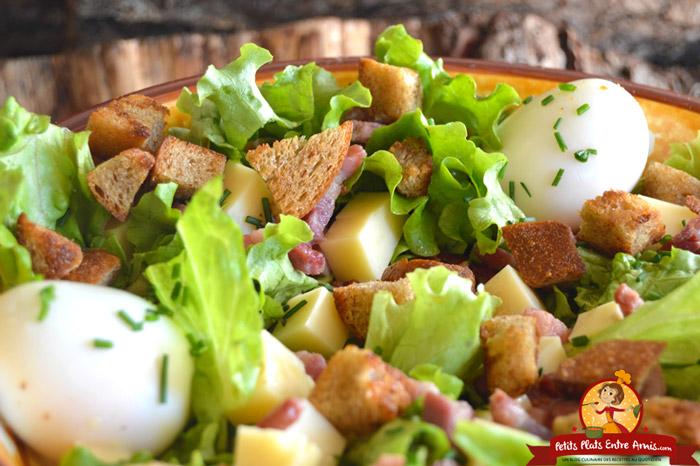 recette-de-la-salade-campagnarde
