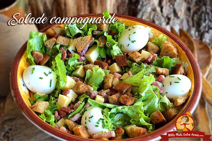 salade-campagnarde