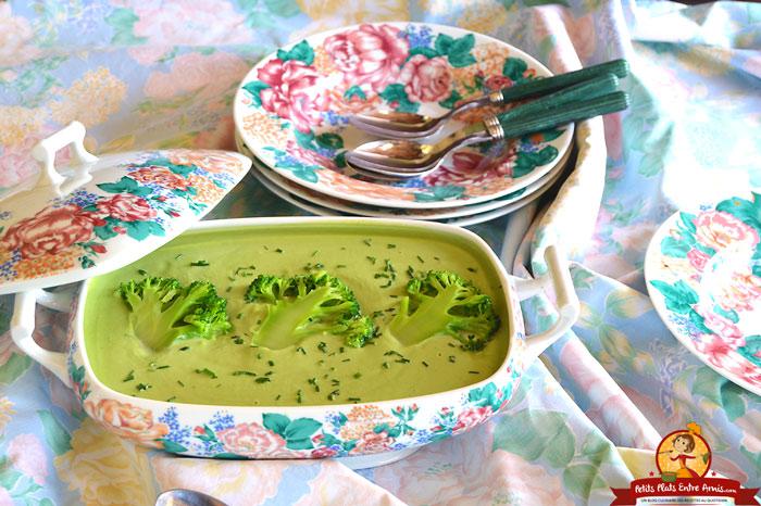 veloute-de-brocolis-recette