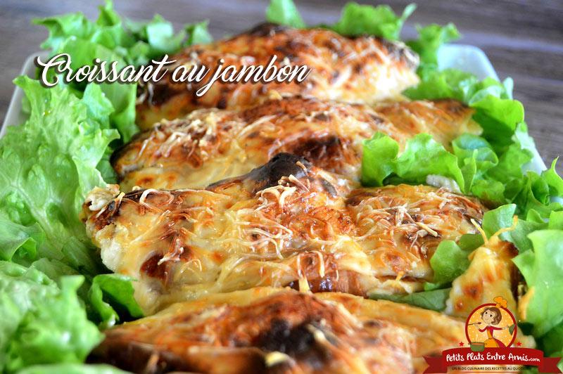 croissants-au-jambon