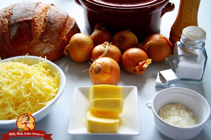 ingredients-de-la-soupe-gratinee-a-loignon