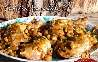 poulet-aux-cacahuetes