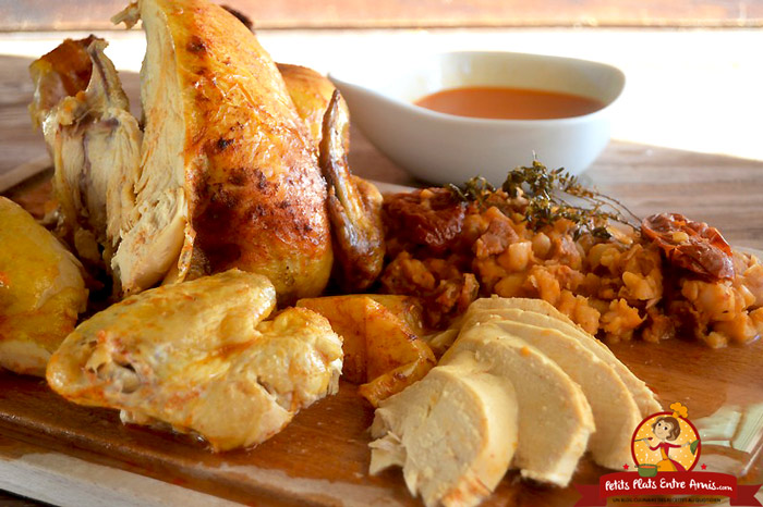 poulet-farci-a-lespagnol-recette