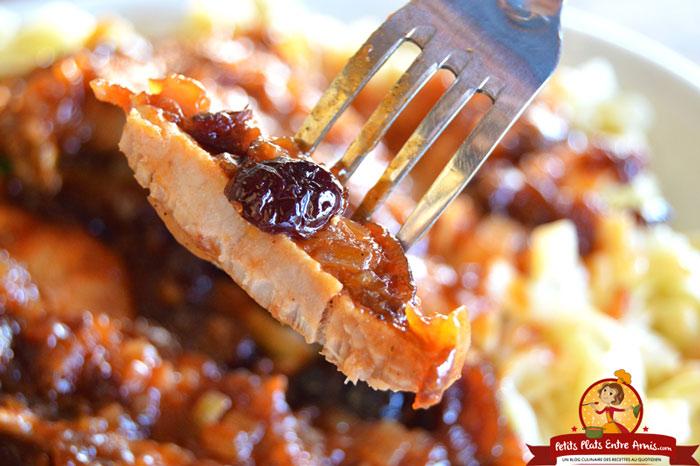 saveurs-des-cotes-de-porc-sauce-barbecue-a-lerable