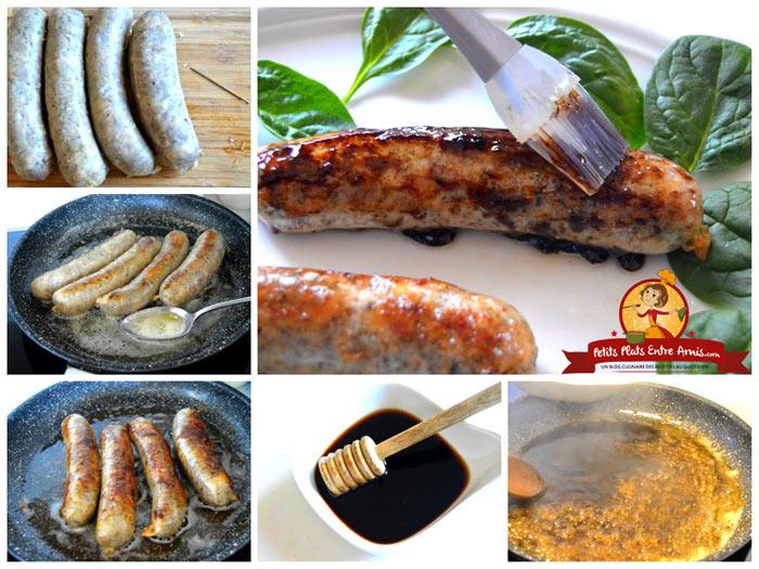 cuisson-andouillette-laquee-au-miel