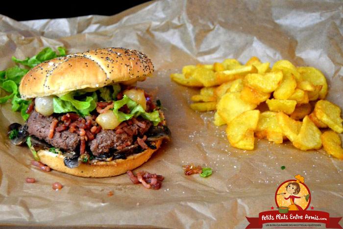 hamburger-rustique-recette
