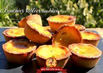 Bouchées sablées au kiwi