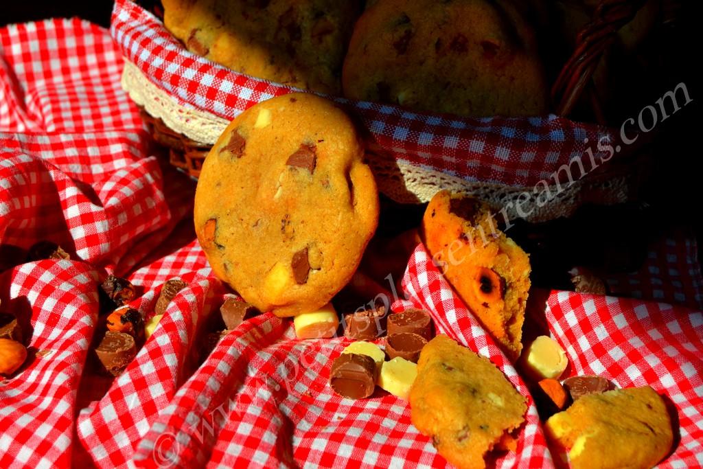 présentation cookies