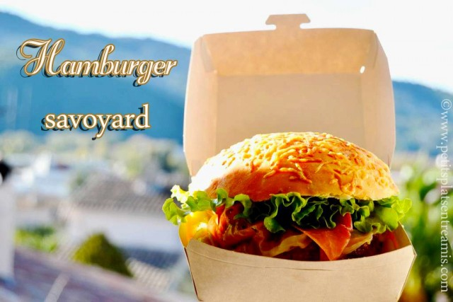 Hamburger-savoyard
