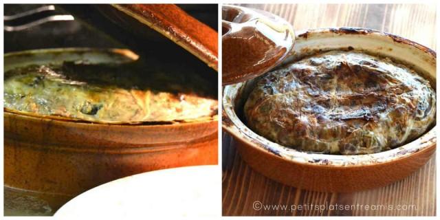 terrine de foies de volailles cuite