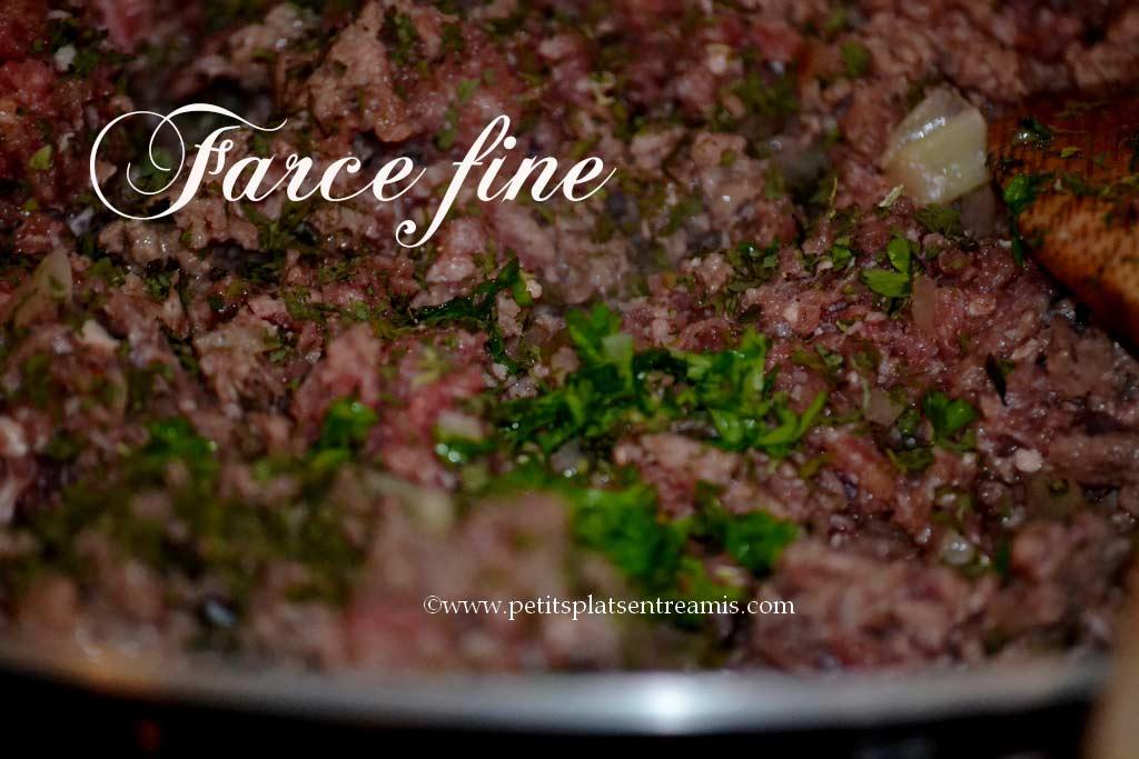 Farce-fine