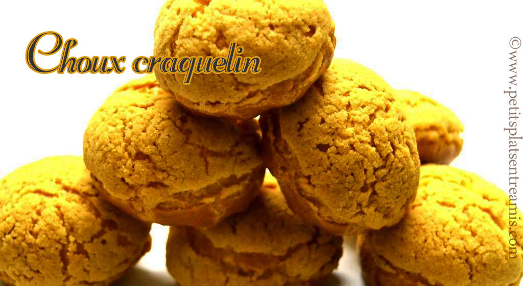 choux-craquelin