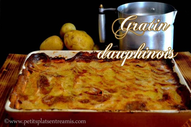gratin-dauphinois