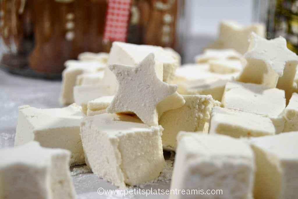 marshmallow nature