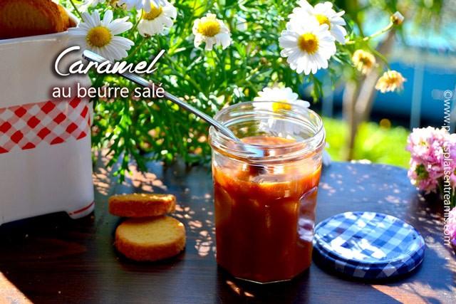 caramel-au-beurre-salé-recette-facile