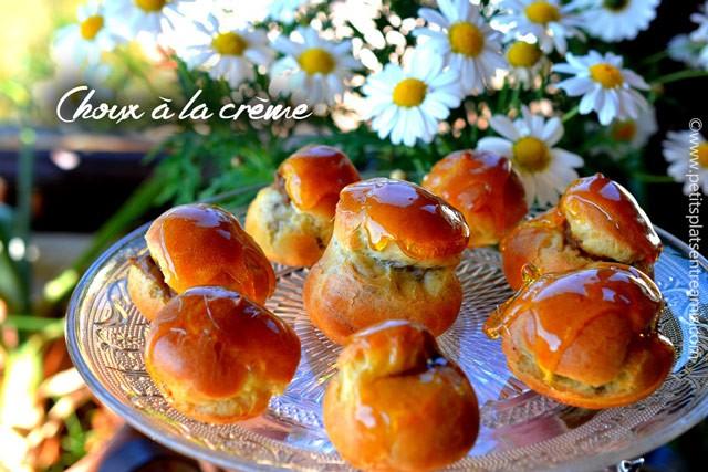 choux-à-la-crème