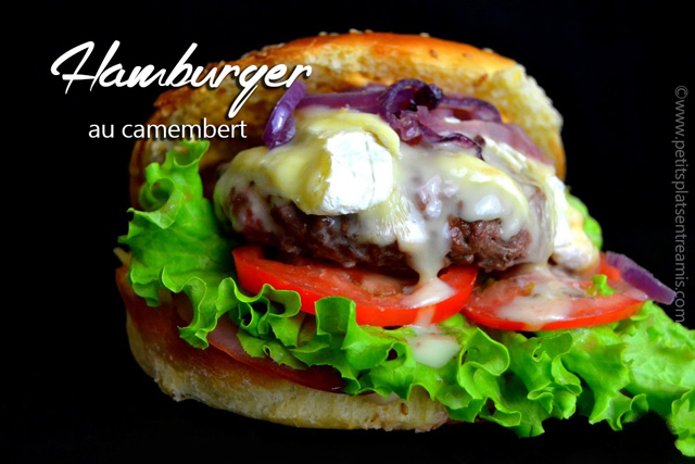 hamburger-au-camembert