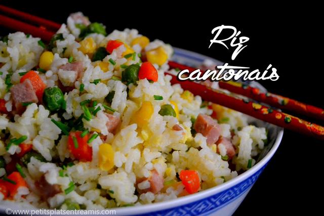 recette-du-riz-cantonais