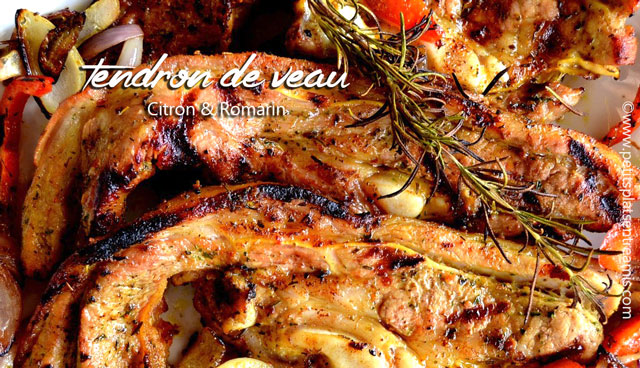 Tendon-de-veau-citron-romarin-au-barbecue