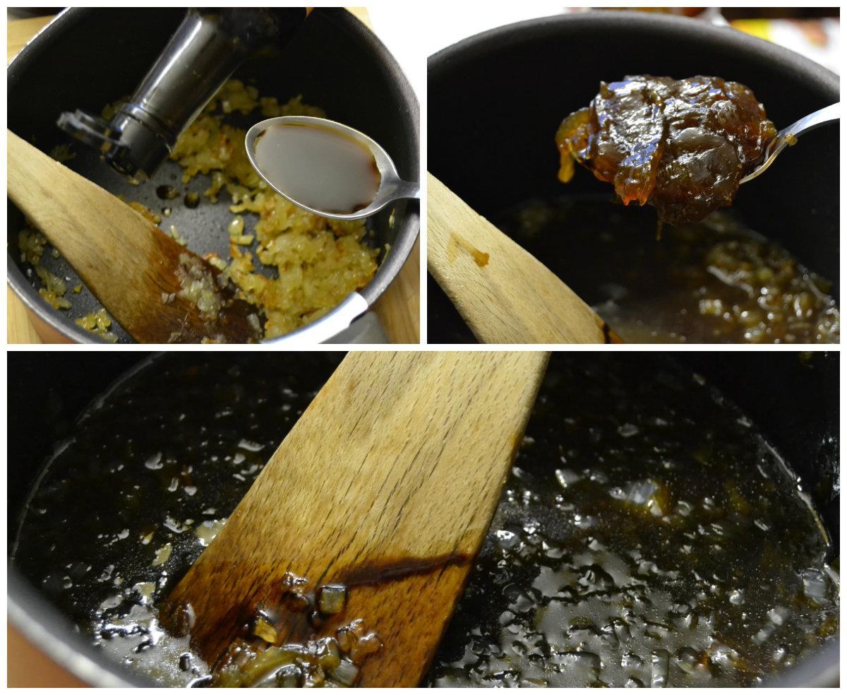 marinade pour grillades