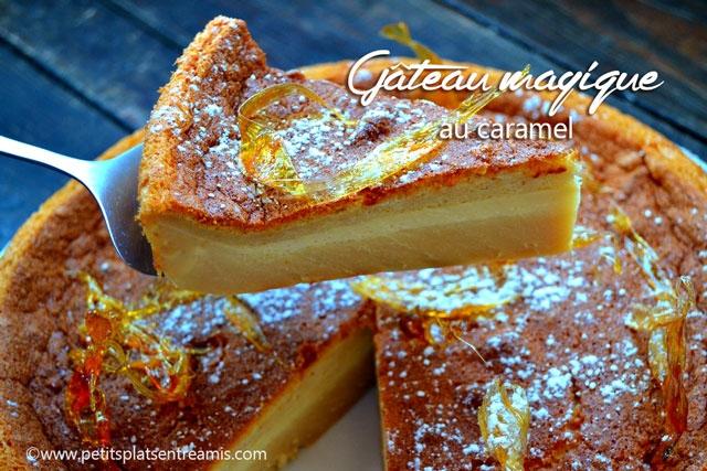 gâteau-magique-au-caramel