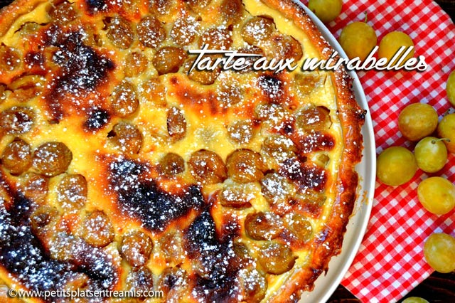 Tarte-aux-mirabelles