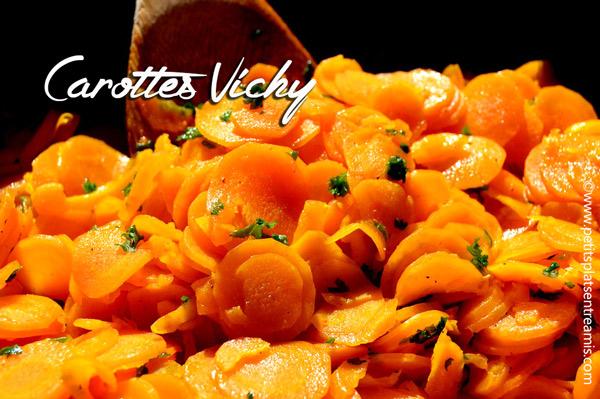 carottes-Vichy