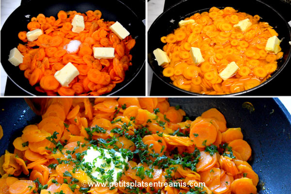 cuisson-des-carottes-Vichy
