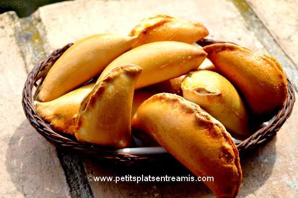 knishes-aux-oignons-et-pommes-de-terre recette