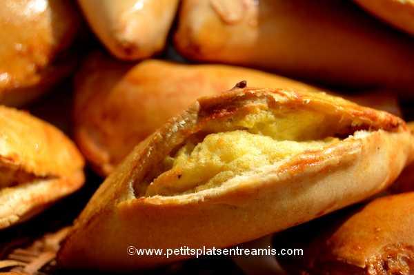 recette knishes-aux-oignons-et-pommes-de-terre