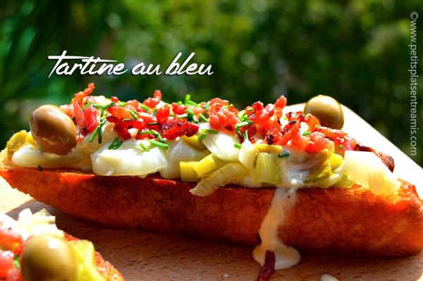 Tartine-au-bleu