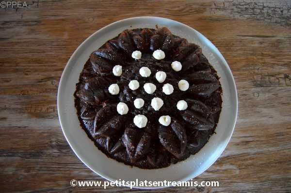 gâteau-très-fondant-au-chocolat recette