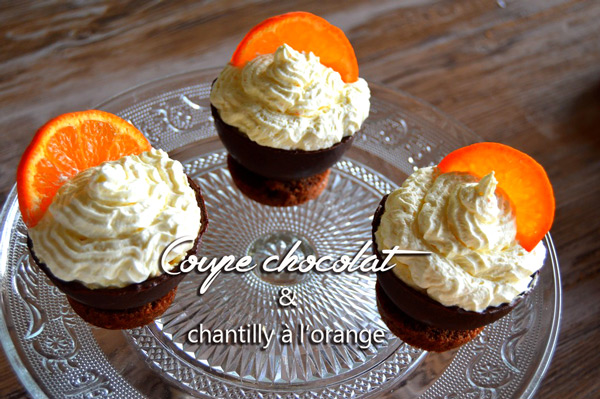 coupe-chocolat-et-chantilly-à-l'orange