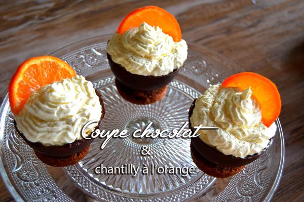 coupe-chocolat-et-chantilly-à-l'orange