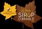 logo la petite cabane à sucre de Québec