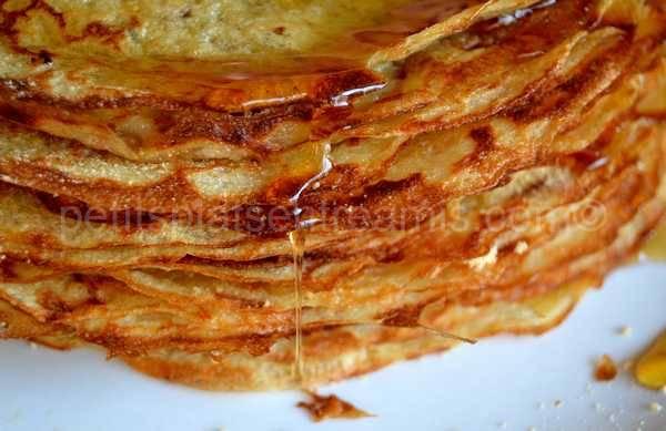 recette crêpes-au-sirop-d'érable