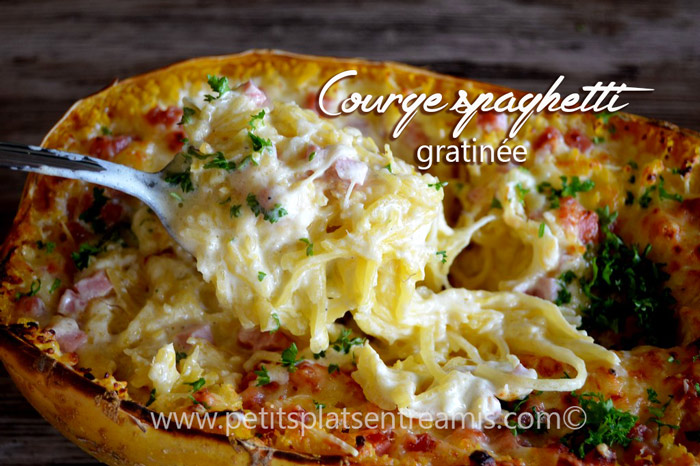 courge-spaghetti-gratinée