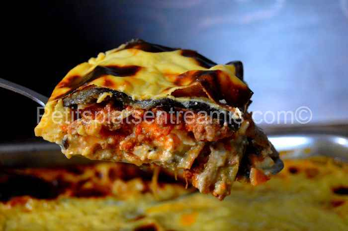 part de moussaka
