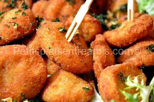 recette croquettes-de-boudin-blanc-panées