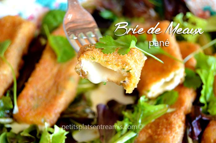 Brie-de-Meaux-pané
