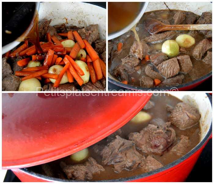 cuisson daube de boeuf irlandaise