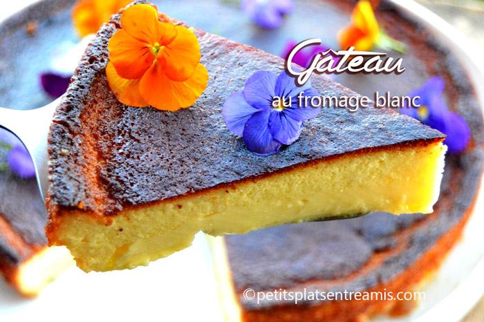 Gâteau-au-fromage-blanc