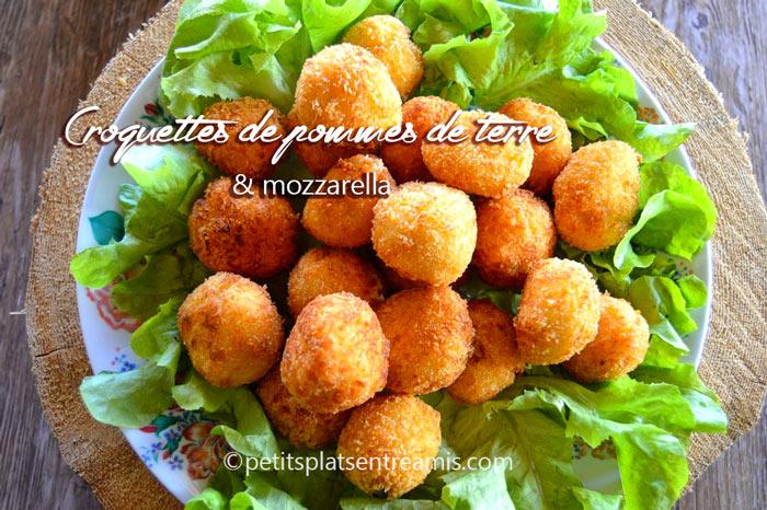 croquettes-de-pommes-de-terre-et-mozzarella