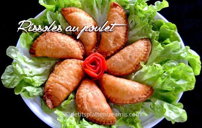 rissoles-au-poulet