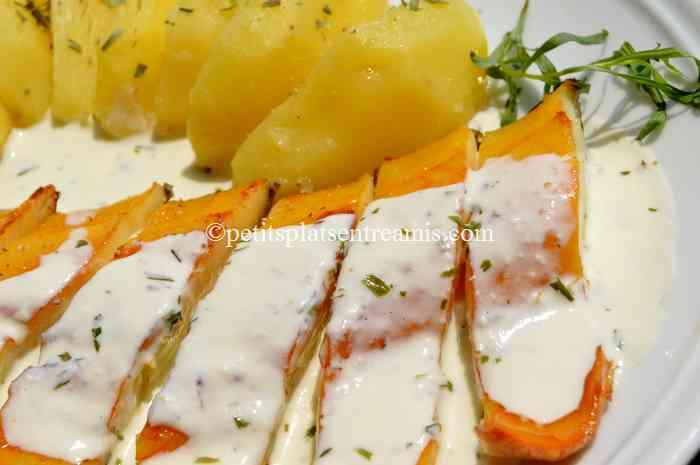 recette haddock-à-la-crème