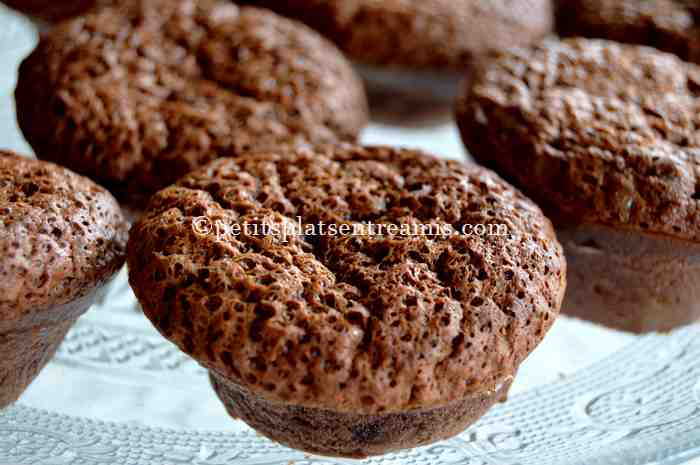 recette petits-gâteaux-au-nutella
