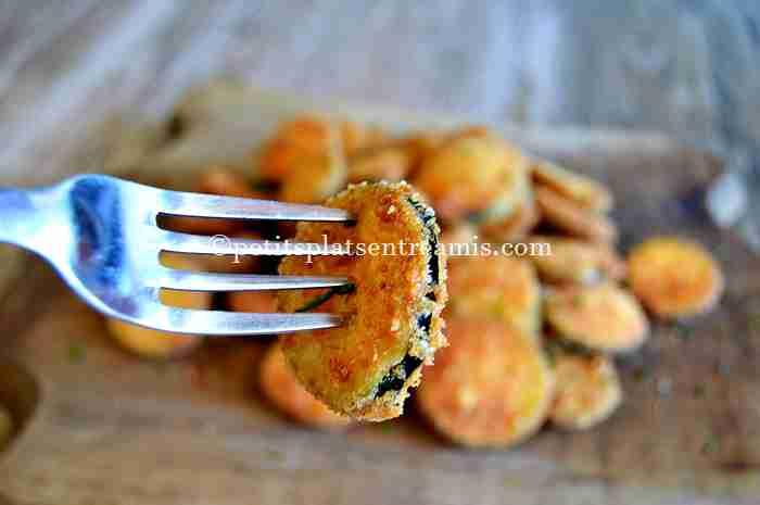 dégustation chips-de-courgette-au-parmesan
